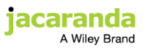 Jacaranda Logo