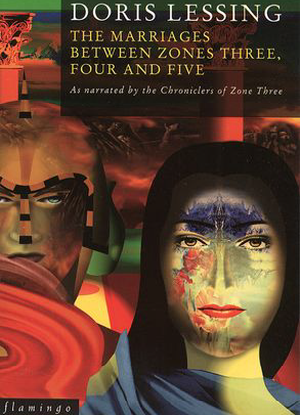 Canopus in Argos: Archives:  2 - The Marriages between Zones Three, Four and Five