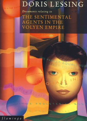Canopus in Argos: Archives:  5 - The Sentimental Agents in the Volyen Empire