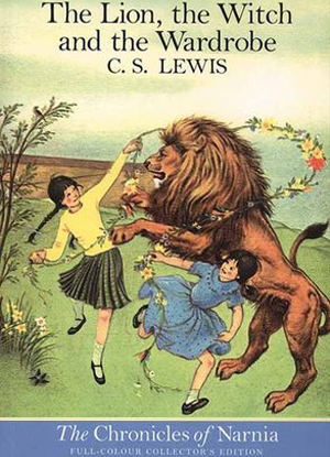 The Chronicles of Narnia:  2 - The Lion, the Witch and the Wardrobe