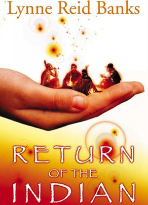 The Indian in the Cupboard:  2 - Return of the Indian