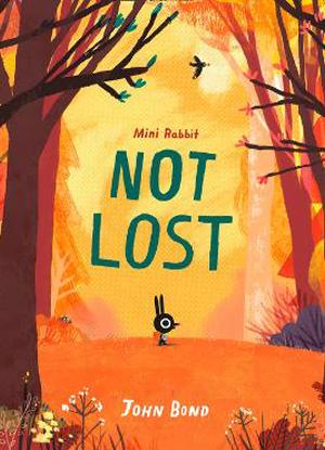 Mini Rabbit:  1 - Not Lost