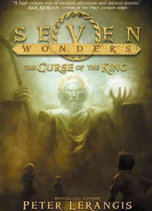 Seven Wonders:  4 - The Curse of the King