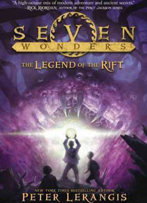 Seven Wonders:  5 - The Legend of the Rift