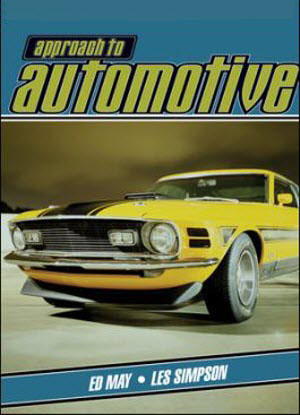 Approach to Automotive