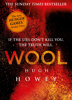 Wool Trilogy:  1 - Wool