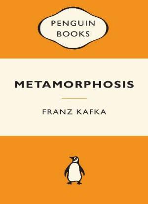 Popular Penguins:  Metamorphosis