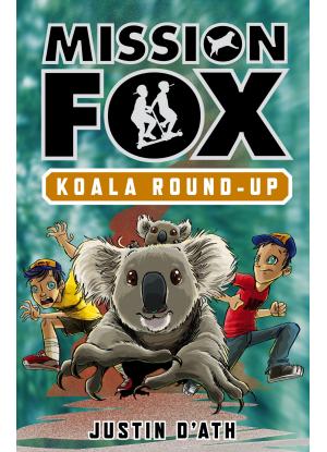 Mission Fox:   8 - Koala Round-Up