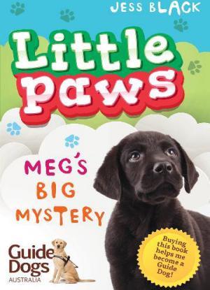Little Paws:  2 - Meg's Big Mystery