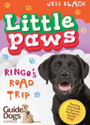 Little Paws:  3 - Ringo's Road Trip