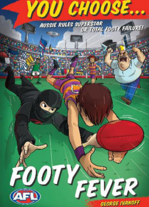 You Choose:  Footy Fever
