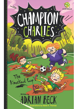 The Champion Charlies:  3 - The Knockout Cup