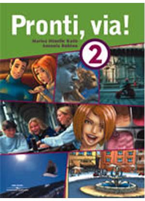 Pronti, via!  2 [Student Book]