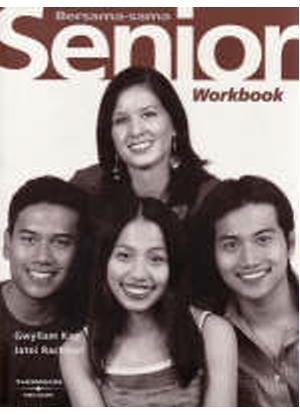 Bersama-sama Senior:  Workbook