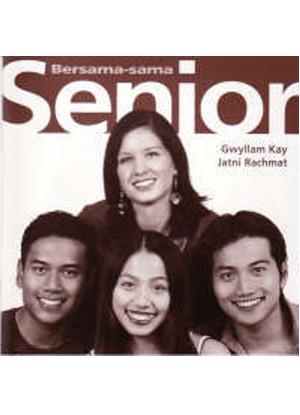 Bersama-sama Senior:  Teacher Audio CDs