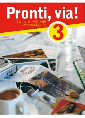 Pronti, via!  3 [Student Book]