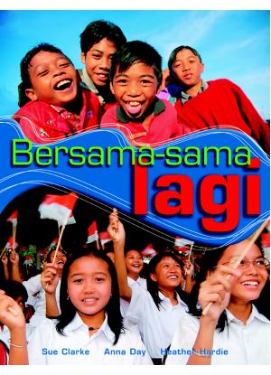 Bersama-sama lagi:  Student Book