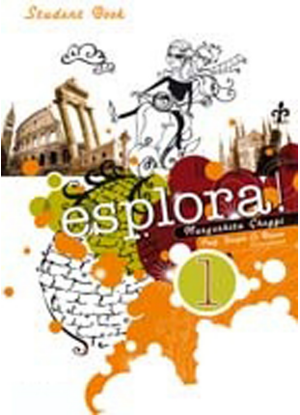 Esplora!  1 [Student Book]