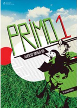 Primo:  1 [Workbook]