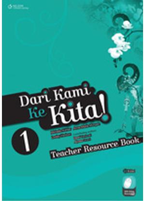 Dari Kami Ke Kita:  1 - Teacher Resource Book + CD
