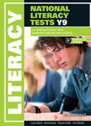 National Literacy Practice Tests Year 9