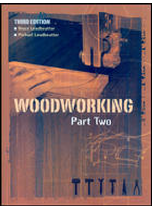 Woodworking Part 2