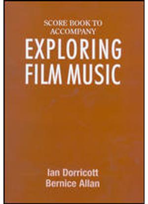 Exploring Film Music Score Reading Book