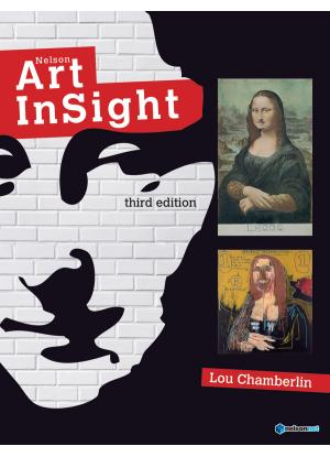 Art Insight [Text + NelsonNet]
