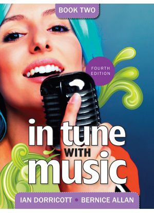 In Tune with Music:  2