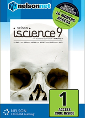 NSW Nelson iScience:  9 - NelsonNet [Digital Only]