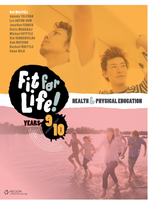 Nelson Fit for Life!  Year 9 & 10 + NelsonNet