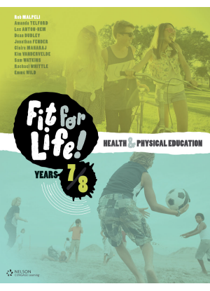 Nelson Fit for Life!  Year 7 & 8 + NelsonNet
