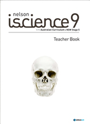 NSW Nelson iScience:  9 - Teacher Book [Text + NelsonNet]