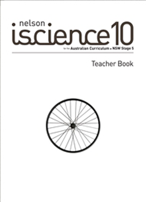 NSW Nelson iScience: 10 - Teacher Book [Text + NelsonNet]
