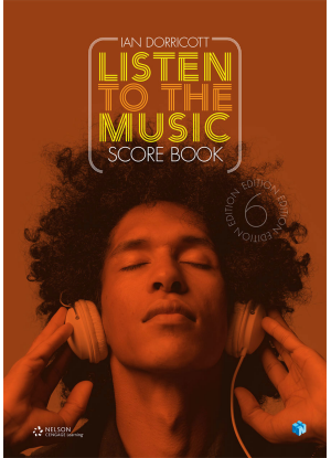 Listen to the Music:  Score Reading and Performance Book