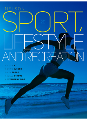 Sport, Lifestyle and Recreation
