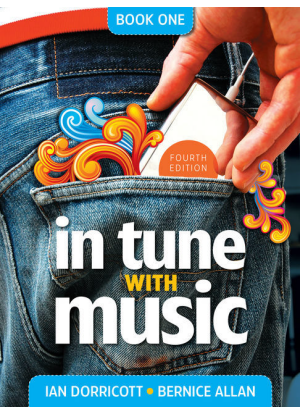In Tune with Music:  1