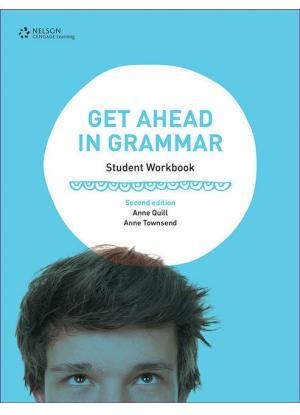 Get ahead in Grammar:  Student Workbook