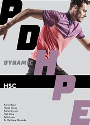 Dynamic PDHPE:  HSC [Text + NelsonNet]