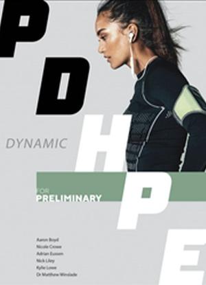 Dynamic PDHPE:  Preliminary [Text + NelsonNet]