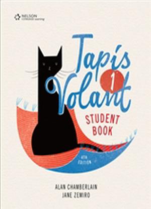 Tapis Volant:  1 [Student Book]