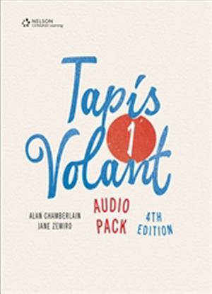 Tapis Volant:  1 [Audio Pack + USB]