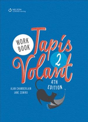 Tapis Volant:  2 [Workbook +USB]