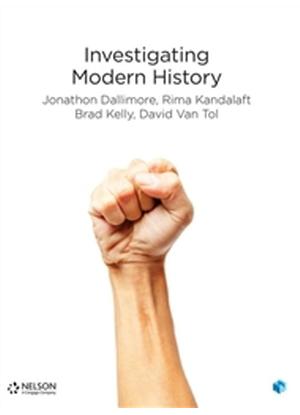 Investigating Modern History - Student Book + NelsonNet