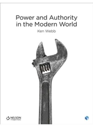 Nelson Modern History: Power & Authority in the Modern World [Text + NelsonNet]