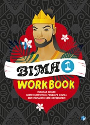 Bima:  1 [Workbook]