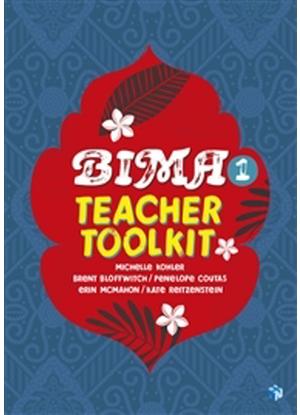 Bima:  1 [Teacher Toolkit with Audio]
