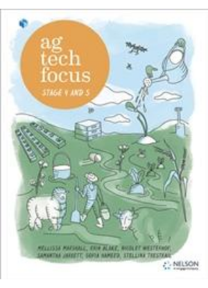 AG Tech Focus: Stage 4 and 5 [Text + NelsonNet]