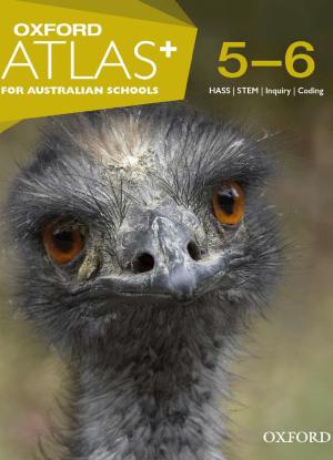 Oxford Atlas for Australian Schools: Years 5-6