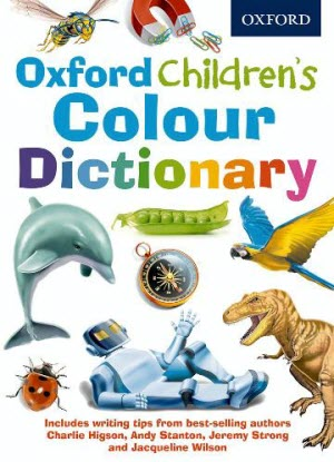 Oxford Children's Colour Dictionary